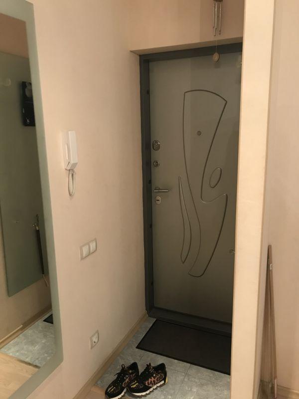 Сдается однокомнатная квартира по адресу ул Николая Федорова, 1 в Тюмени. Фото 3
