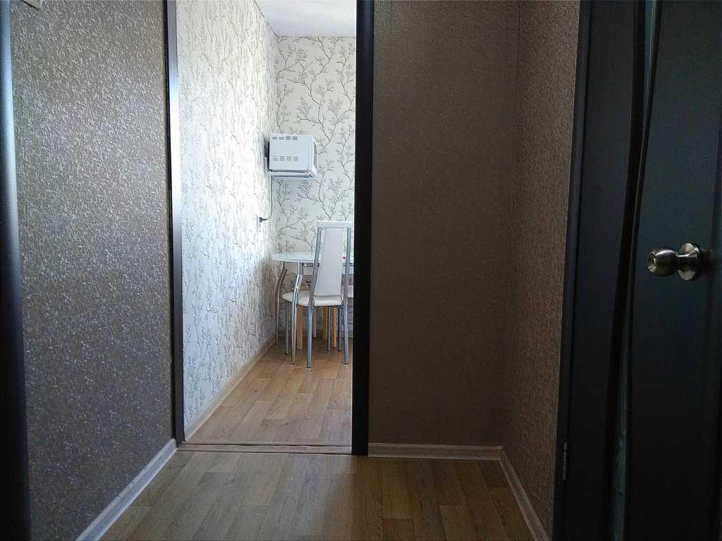 Сдается однокомнатная квартира по адресу проезд Геологоразведчиков, 15 в Тюмени. Фото 4