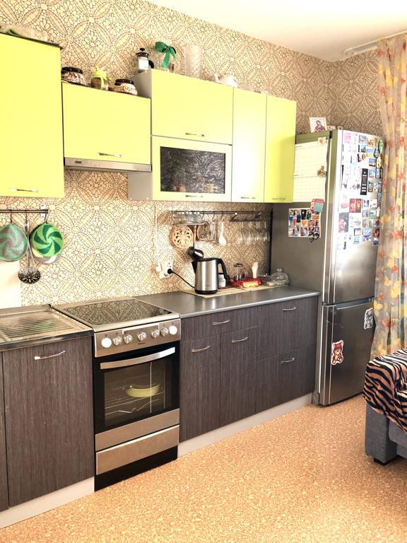 Сдается однокомнатная квартира по адресу ул Свердлова, 22 в Тюмени. Фото 6