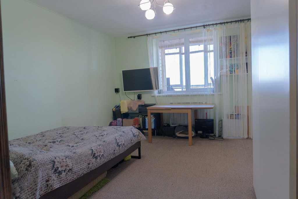 Сдается однокомнатная квартира по адресу ул Горького, 93 в Миньяру. Фото 1