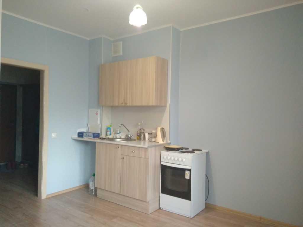 Сдается однокомнатная квартира по адресу ул Бабушкина, 8 в Сызрани. Фото 3