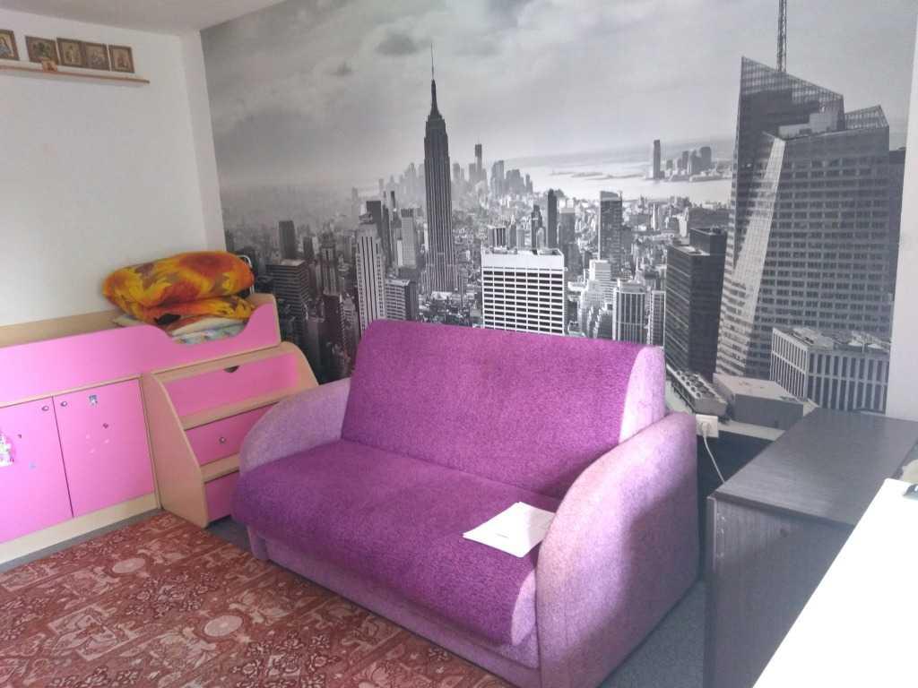 Сдается однокомнатная квартира по адресу в Тюмени. Фото 2
