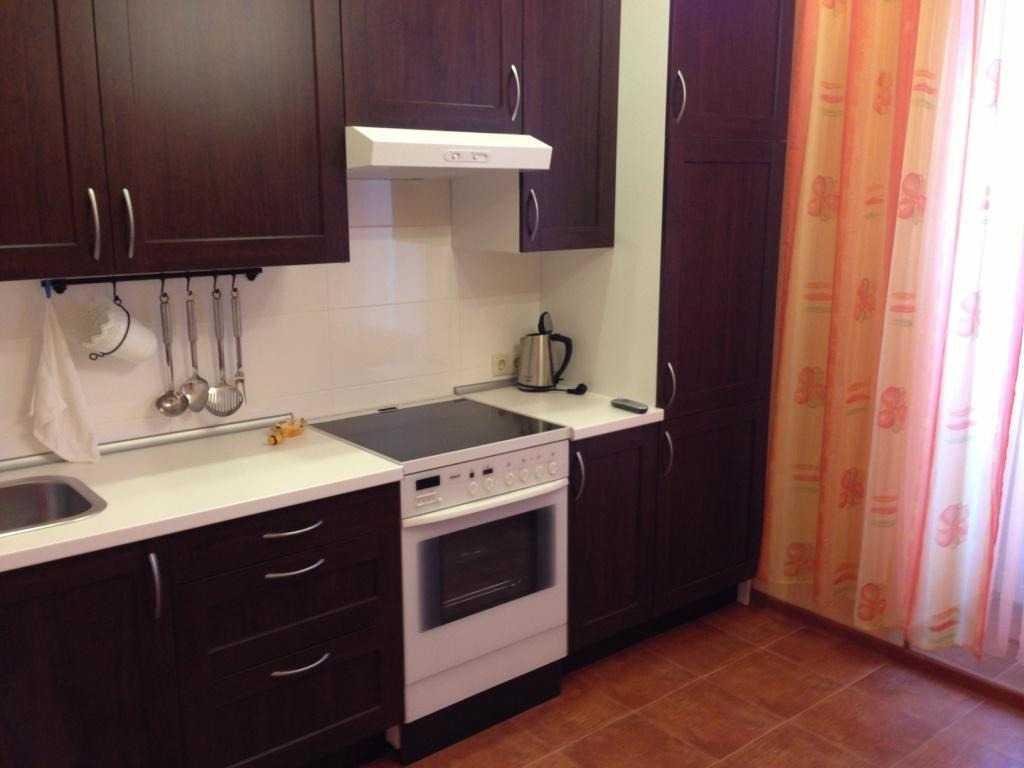 Сдается однокомнатная квартира по адресу ул Народная, 10 в Тюмени. Фото 4
