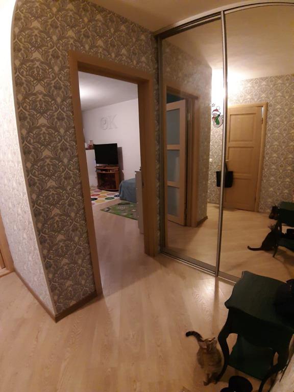Сдается однокомнатная квартира по адресу ул 8 марта, 59к2 в Екатеринбурге. Фото 2