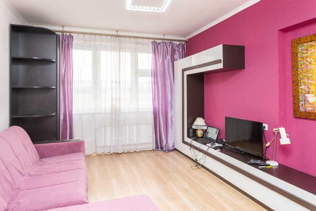 Сдается однокомнатная квартира по адресу ул Криворожская, 29к2 в Москве. Фото 6