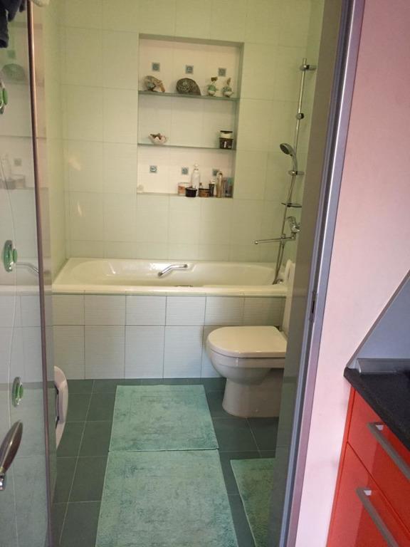Сдается однокомнатная квартира по адресу ул Гагарина, 27 в Екатеринбурге. Фото 5