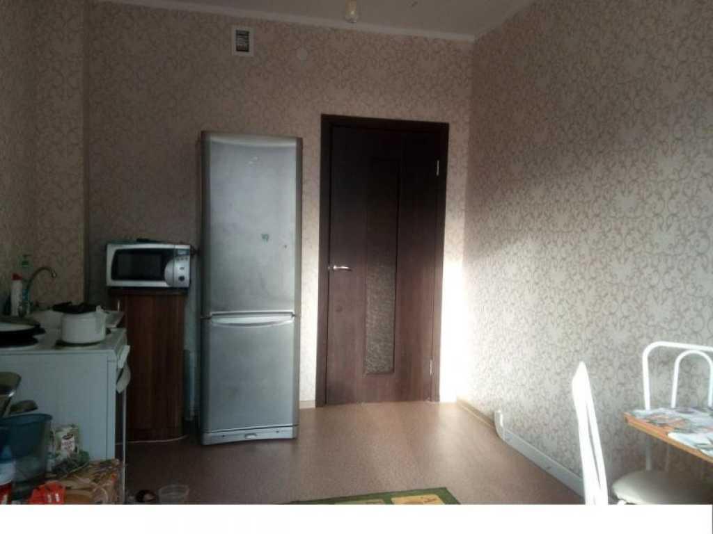 Сдается однокомнатная квартира по адресу ул Ленина, 91 в Уяру. Фото 4