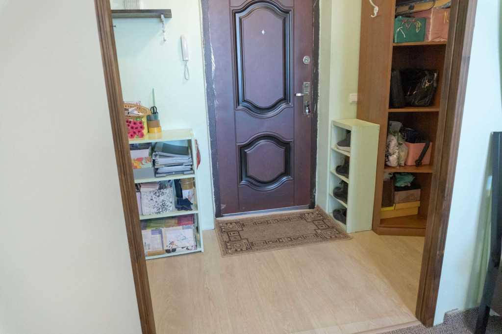 Сдается однокомнатная квартира по адресу ул Горького, 93 в Миньяру. Фото 5