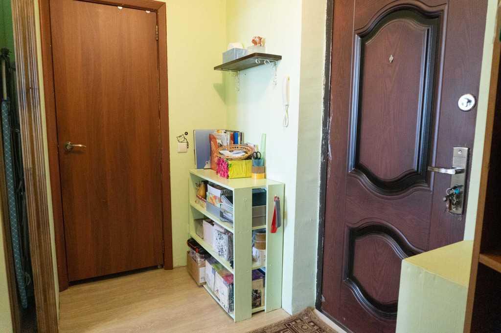 Сдается однокомнатная квартира по адресу ул Горького, 93 в Миньяру. Фото 6