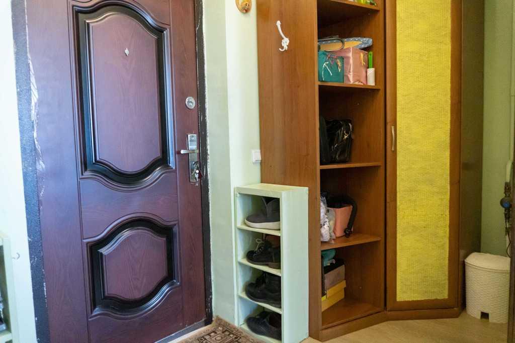 Сдается однокомнатная квартира по адресу ул Горького, 93 в Миньяру. Фото 7