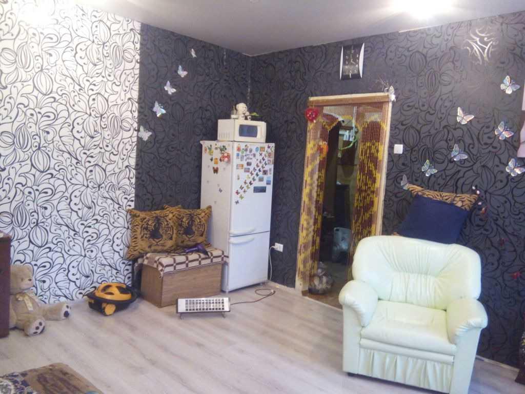 Сдается однокомнатная квартира по адресу ул Авроры, 193 в Самаре. Фото 5