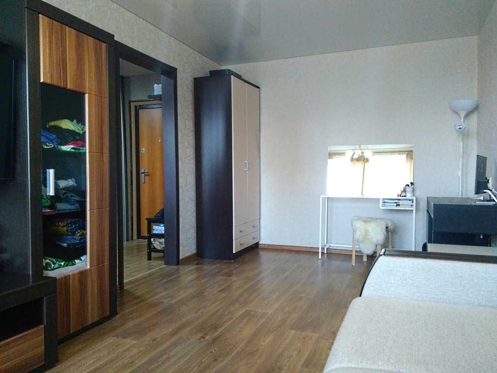 Сдается однокомнатная квартира по адресу ул 50 лет Октября, 64 в Тюмени. Фото 7