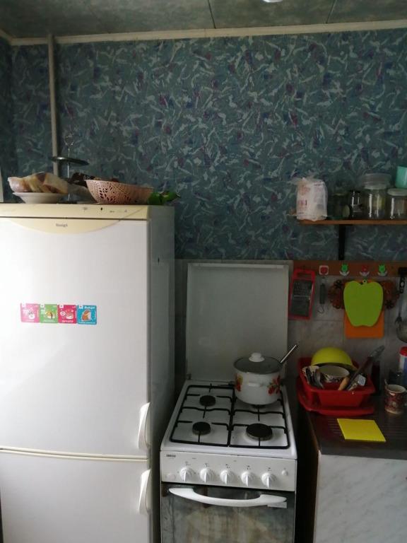 Сдается однокомнатная квартира по адресу ул Горького, 55 в Тольятти. Фото 5