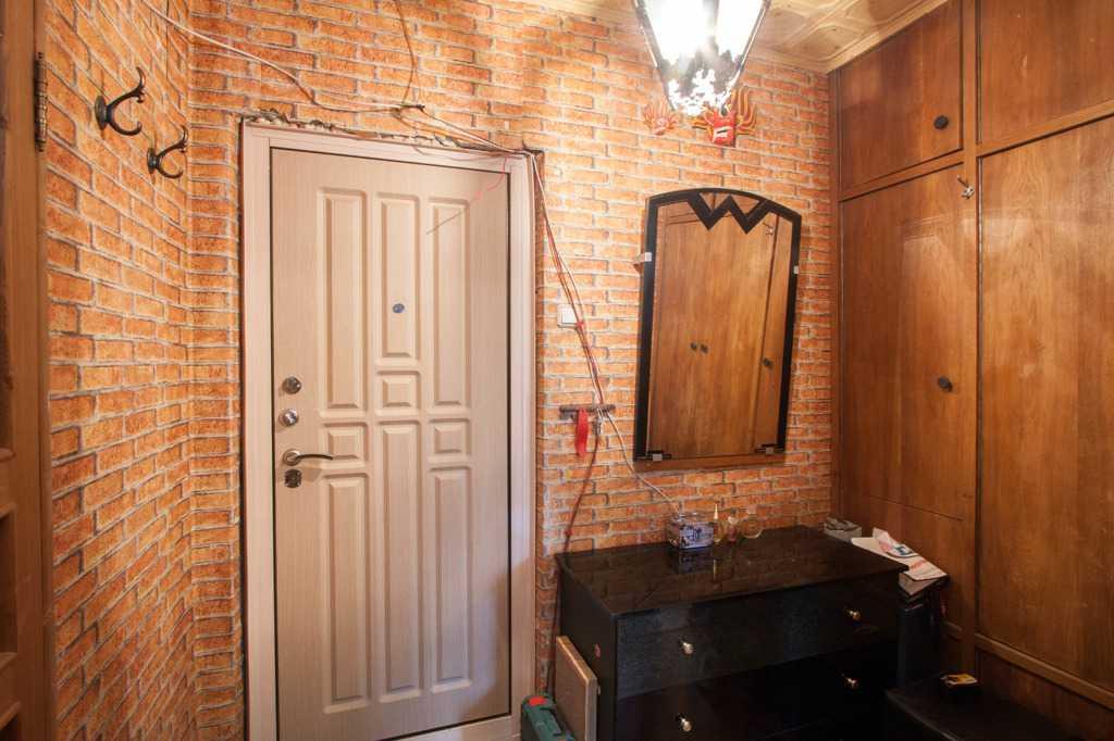 Сдается однокомнатная квартира по адресу ул Избирателей, 13 в Екатеринбурге. Фото 4