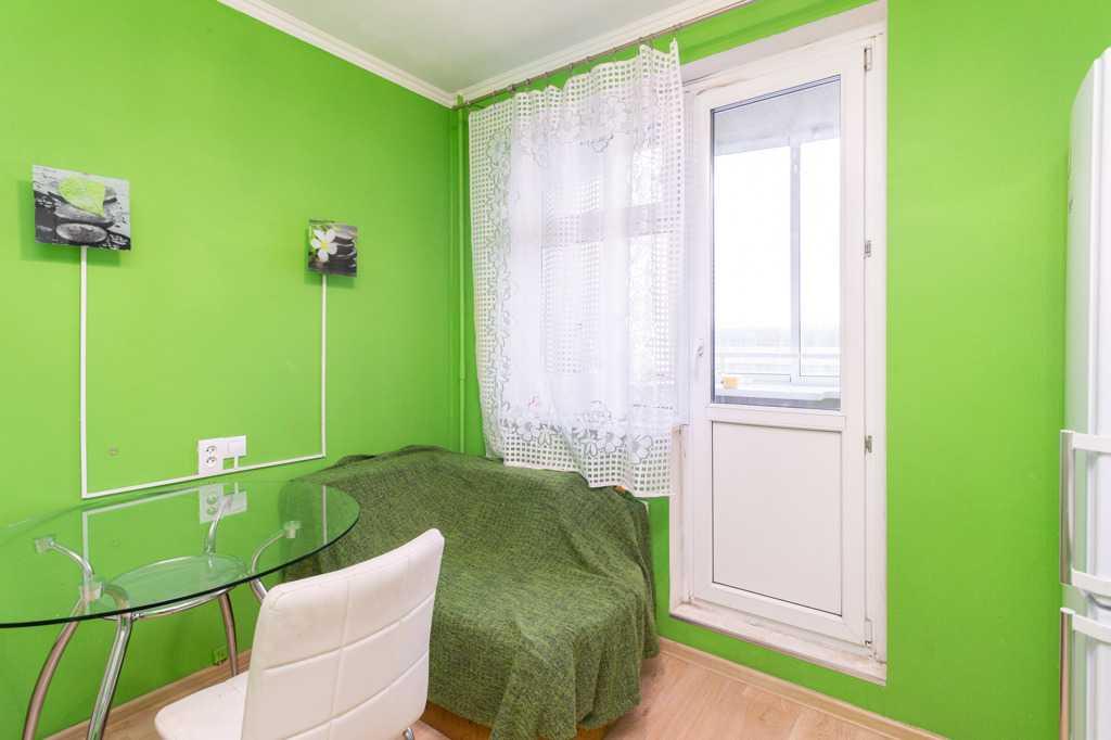 Сдается однокомнатная квартира по адресу ул Криворожская, 29к2 в Москве. Фото 7