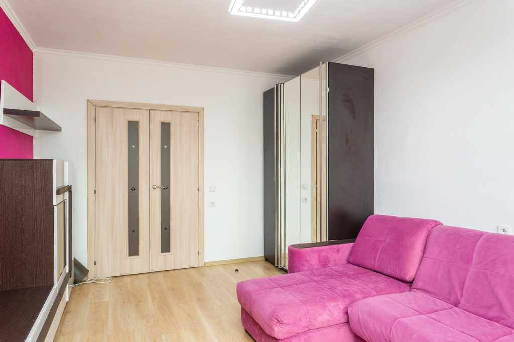 Сдается однокомнатная квартира по адресу ул Фонвизина, 3 в Екатеринбурге. Фото 8