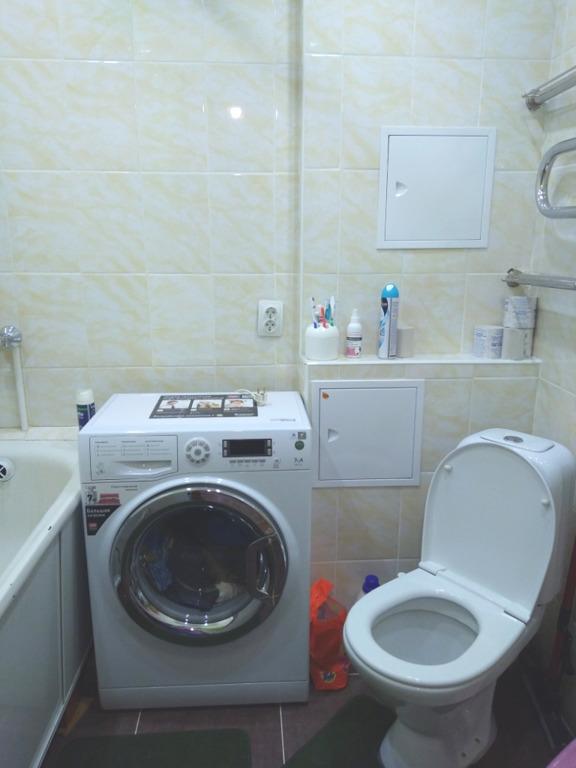 Сдается однокомнатная квартира по адресу в Тюмени. Фото 5
