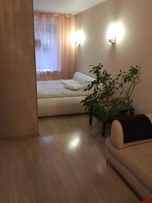 Сдается однокомнатная квартира по адресу ул Николая Федорова, 1 в Тюмени. Фото 6