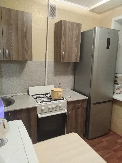 Сдается однокомнатная квартира по адресу ул Заводская, 43к2 в Екатеринбурге. Фото 7