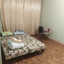 Сдается однокомнатная квартира по адресу ул Заводская, 43к2