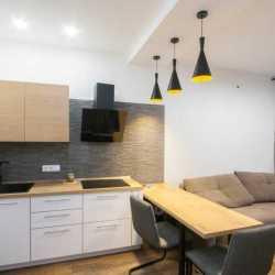 Сдается однокомнатная квартира по адресу ул Сулимова, 42