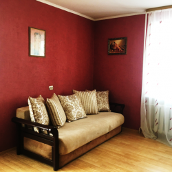 Сдается однокомнатная квартира по адресу ул Кузнечная, 126