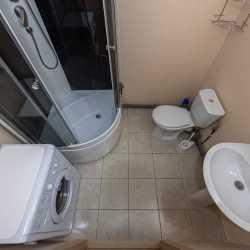 Сдается однокомнатная квартира по адресу ул Академика Бардино, 8