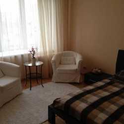 Сдается однокомнатная квартира по адресу ул Гашека, 9