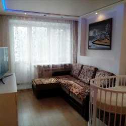 Сдается однокомнатная квартира по адресу ул Стачек, 25