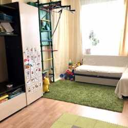 Сдается однокомнатная квартира по адресу Ленинский проспект, 40