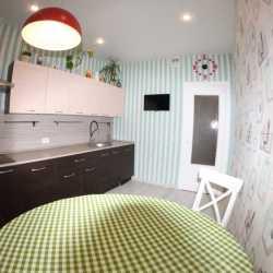 Сдается однокомнатная квартира по адресу ул Строителей 4к2