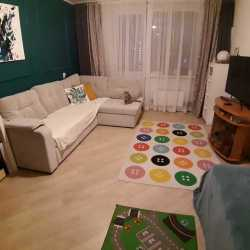 Сдается однокомнатная квартира по адресу ул. Володарского, 117