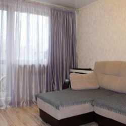 Сдается двухкомнатная квартира по адресу улица Осипенко, 41