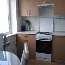 Сдается однокомнатная квартира по адресу проезд Геологоразведчиков, 15