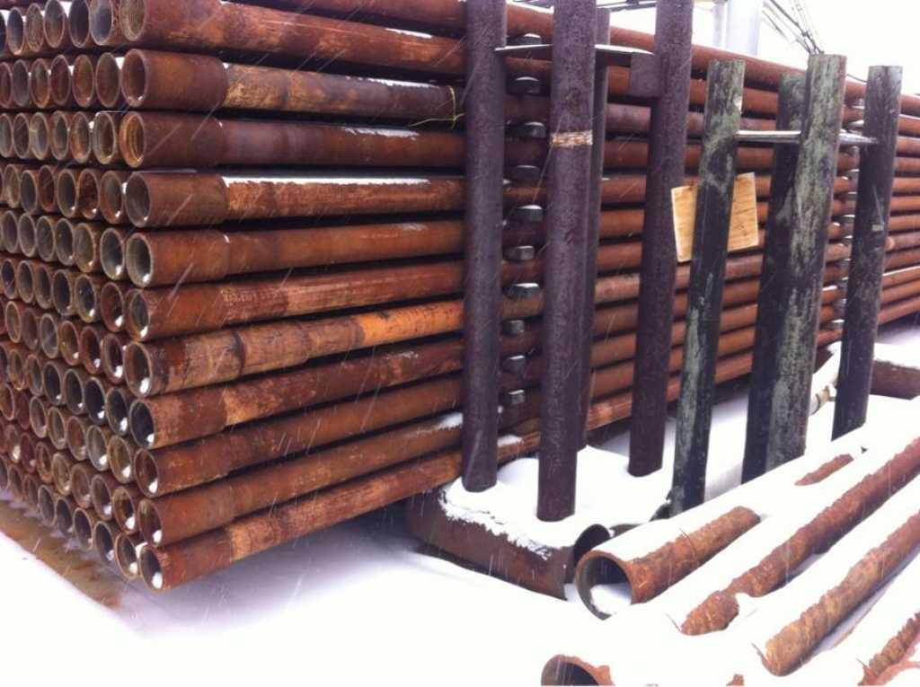 Закупаем трубы новые, лежалые за наличный расчет в Челябинске. Фото 1