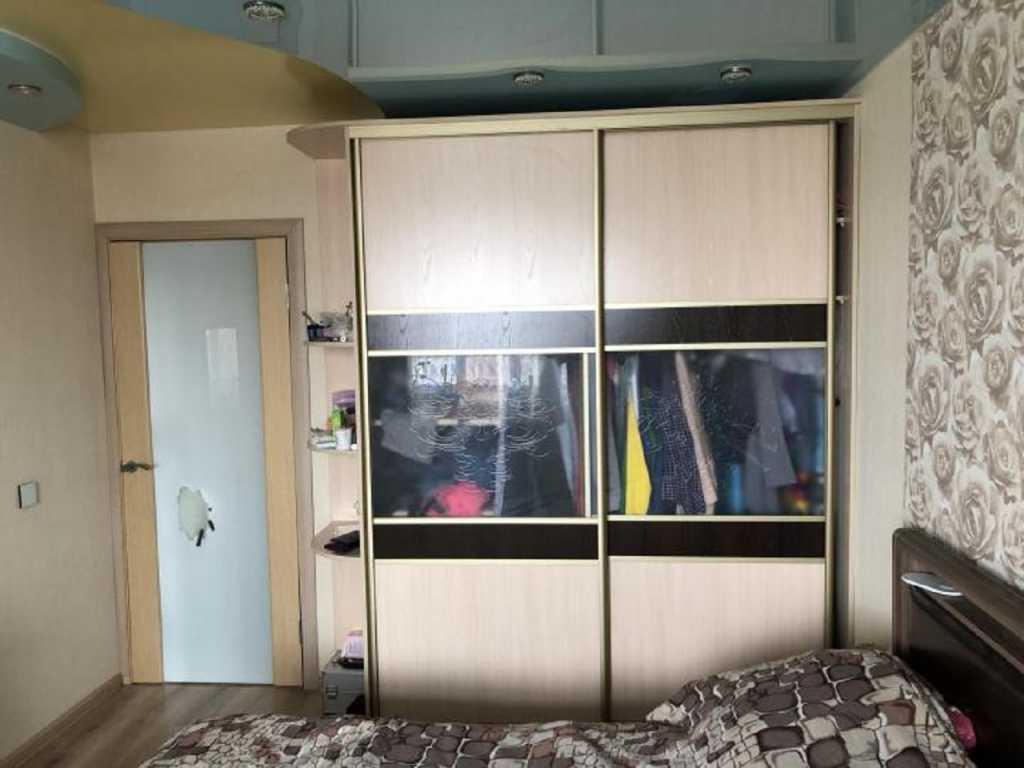 Тюмень, ул. Котовского, 52а Сдам уютную комнату в двухкомнатной квартире. в Тюмени. Фото 3