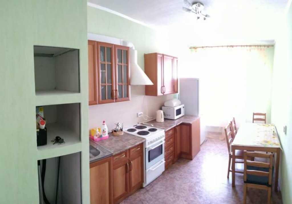 Тюмень, ул. Рощинское шоссе, 2к16 Сдам уютную однокомнатную квартиру. в Тюмени. Фото 3