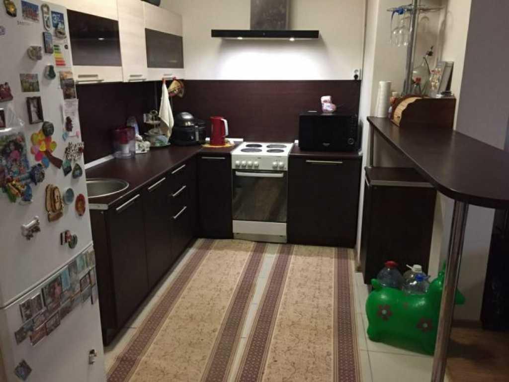 Екатеринбург, ул. Надеждинская, 9 Сдам уютную однокомнатную квартиру. в Екатеринбурге. Фото 5