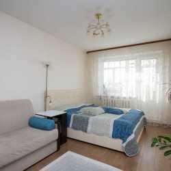 Москва, Царицыно район, ул. Ереванская, 6к3 Сдам уютную однокомнатную квартиру.
