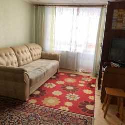 Москва, ул. Азовская, 29к1 Сдам уютную однокомнатную квартиру.