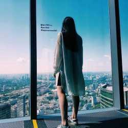 Промокод со скидкой на билеты на PANORAMA360 и в панорамный ресторан