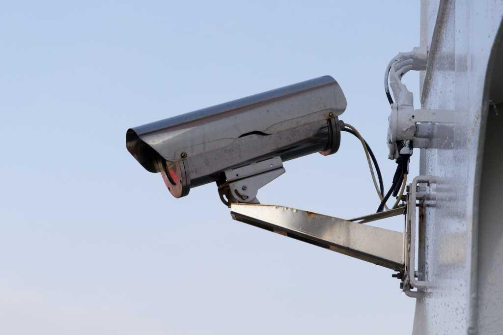 Пожарная и охранная сигнализация, видеонаблюдение в Москве. Фото 2