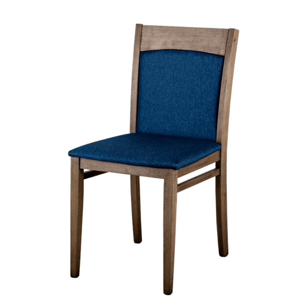 Деревянные стулья из бука в современном стиле в Москве. Фото 2