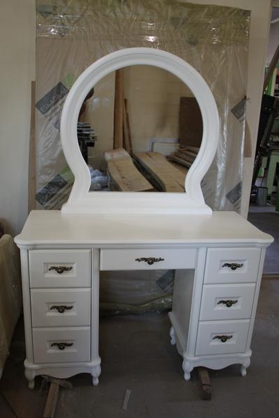 Мебель из массива в Омске. Фото 6