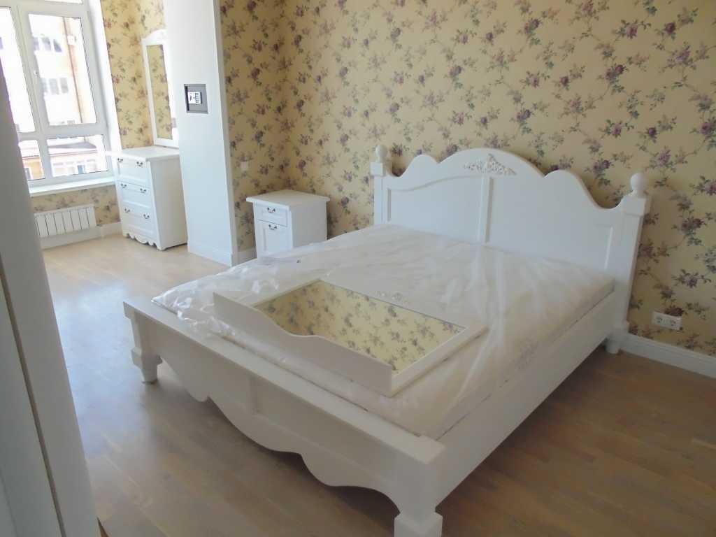 Мебель из массива в Омске. Фото 1
