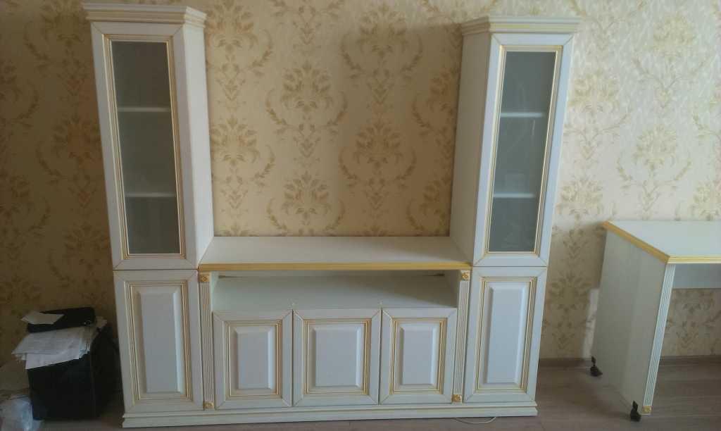 Мебель из массива в Омске. Фото 2