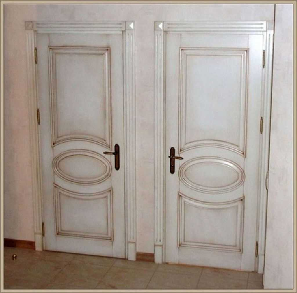 Двери из массива в Омске. Фото 8
