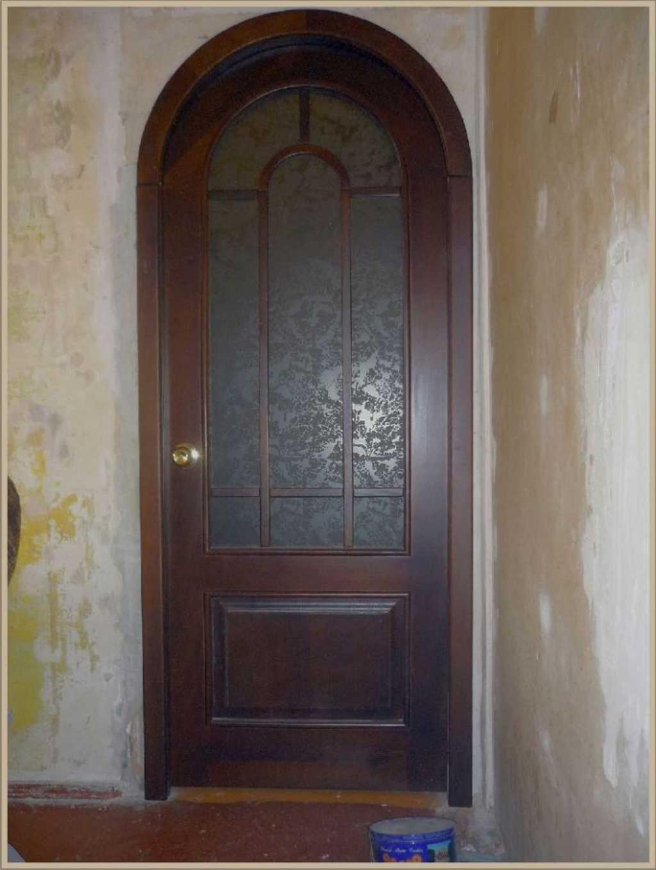 Двери из массива в Омске. Фото 5