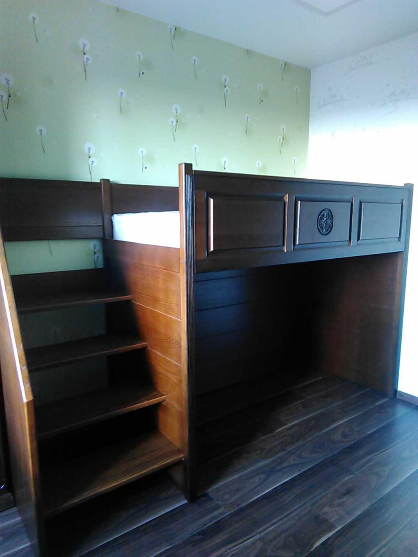 Мебель из массива в Омске. Фото 3