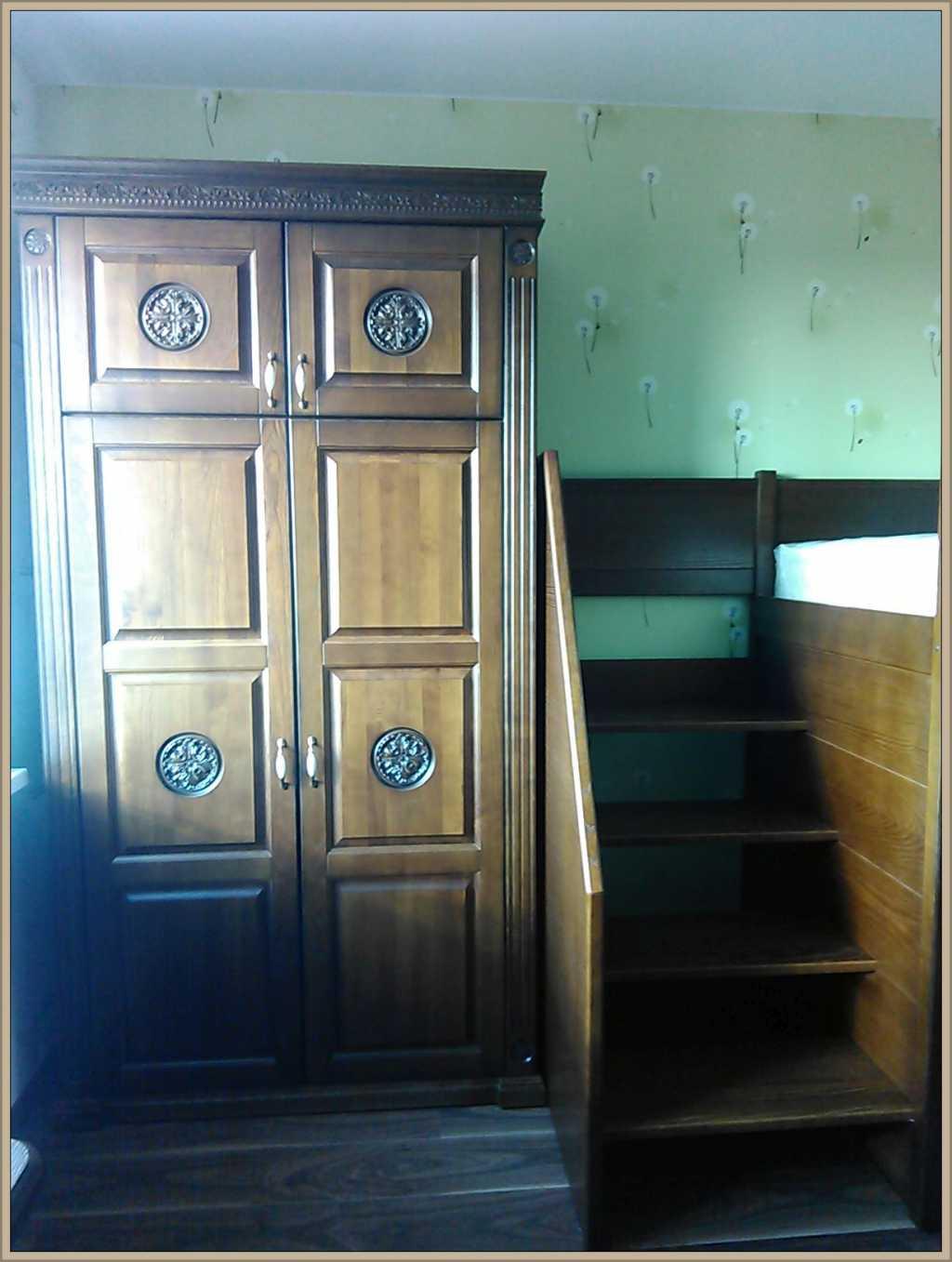 Мебель из массива в Омске. Фото 10